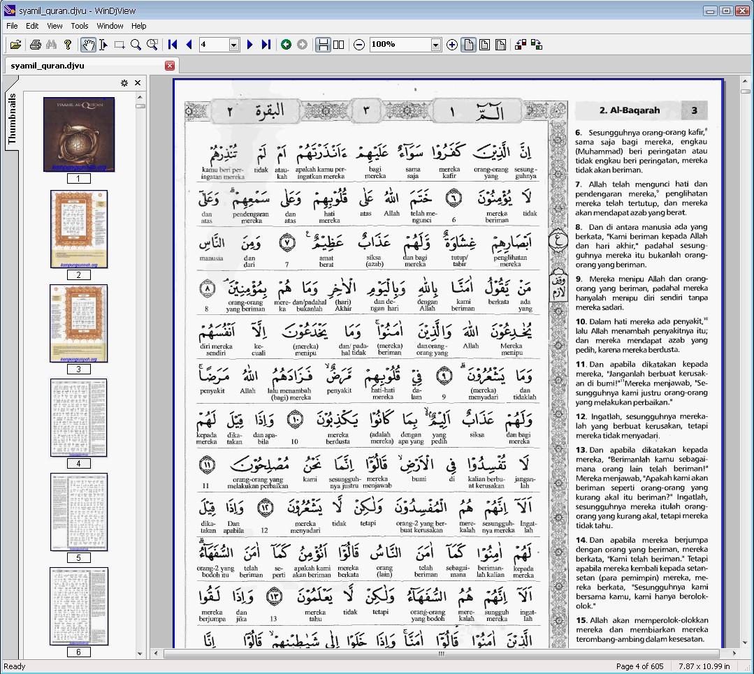 Dowloat Mp3 Meraih Bintang Versi Arab: Syamil Al-Quran Terjemahan Per Kata